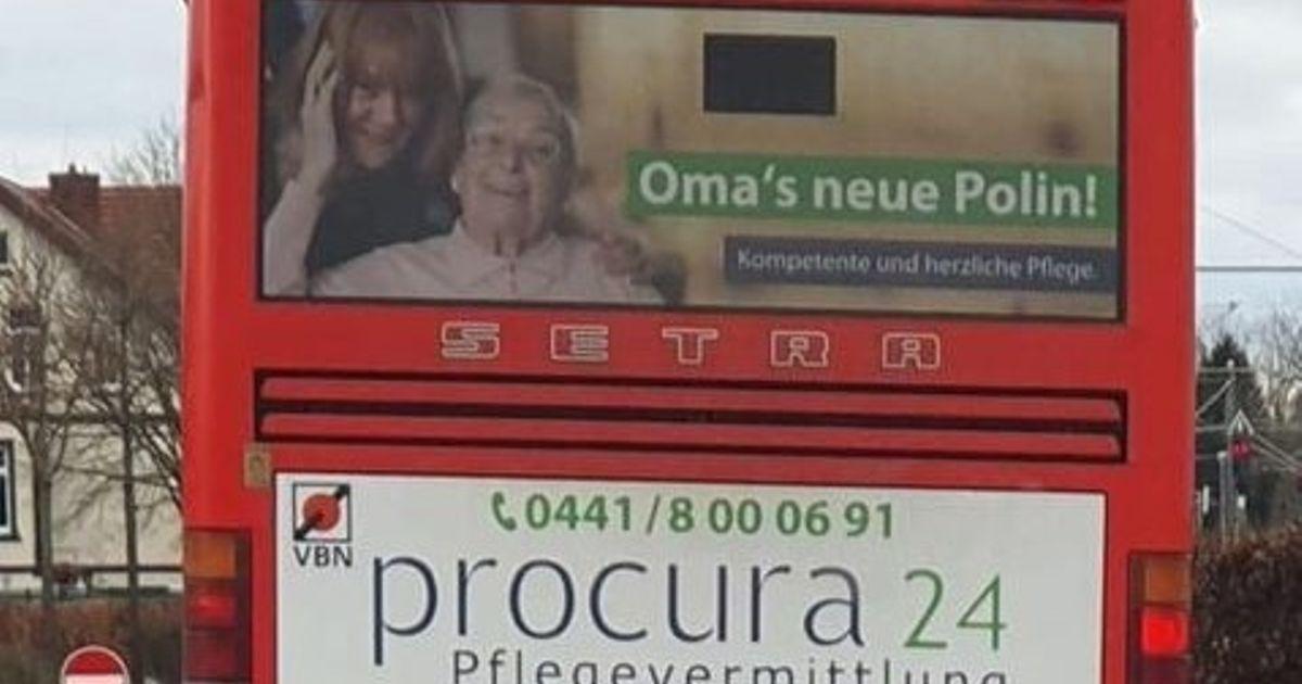 """""""Nowa Polka Babci. Interweniuje ambasada RP w Niemczech"""